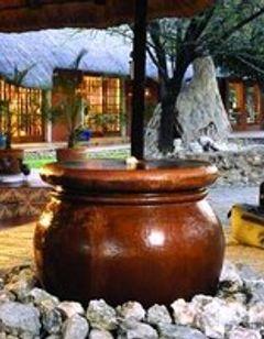 Mushara Lodge