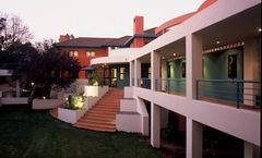 Ten Bompas Hotel, a Design Hotel
