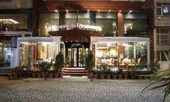 Hotel Istanbul Kervansaray