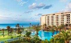 Moevenpick Hotel & Casino Malabata Tanger