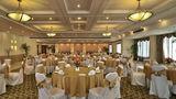 The Bristol Hotel Banquet