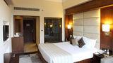 The Bristol Hotel Room