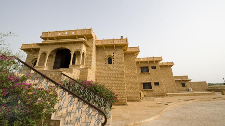 Hotel Rawalkot Jaisalmer Exterior