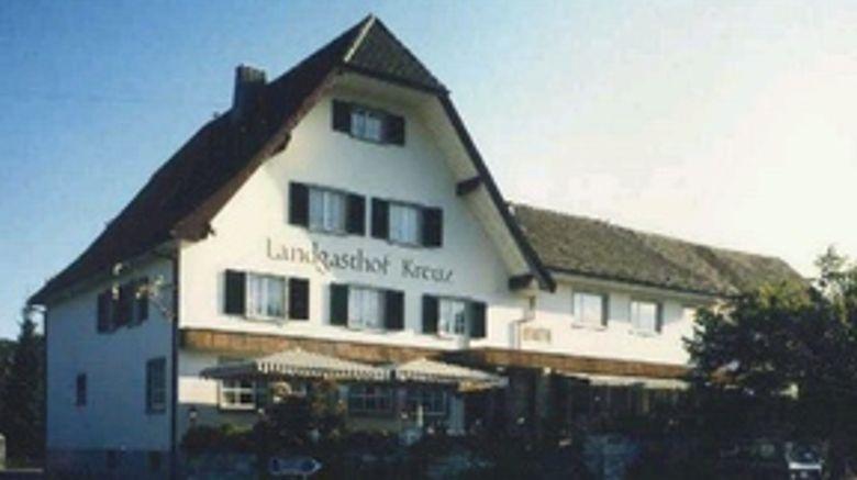 Landgasthof Kreuz Exterior