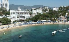 Hotel Acamar Beach Resort