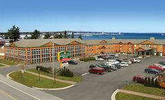 BridgeVista Beach Hotel & Convention Ctr