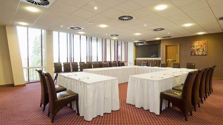 <b>West Ham United Hotel Meeting</b>