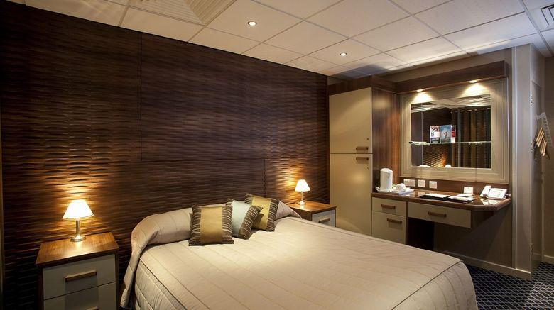 <b>West Ham United Hotel Suite</b>