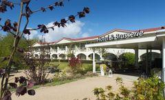 Strandhotel Renesse