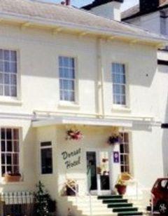Dorset Hotel