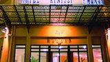 Kinissi Palace Exterior
