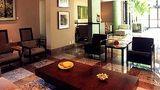 Bourbon Convention Ibirapuera Hotel Lobby