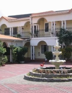 The Chancellor Hotel & Conf Ctr