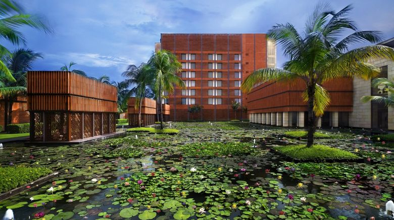 ITC Sonar, a Luxury Collection Hotel Exterior