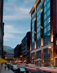 Onyx Boston Downtown, Curio Collection