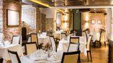 The von Stackelberg Hotel Tallinn Restaurant