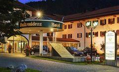 Hotel Bachmair Weissach, a Design Hotel
