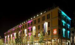 Grand Hotel de La Ville Parma