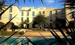 Hotel Arbatasar