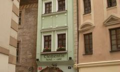 Clementin Hotel Old Town
