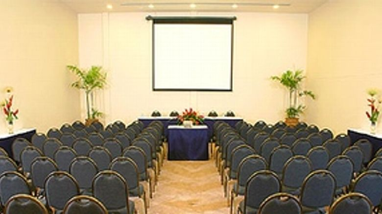<b>Hotel Fortaleza Meeting</b>