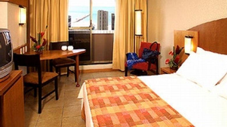 <b>Hotel Fortaleza Room</b>