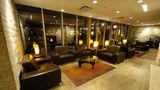 Inn at the Forks Lobby