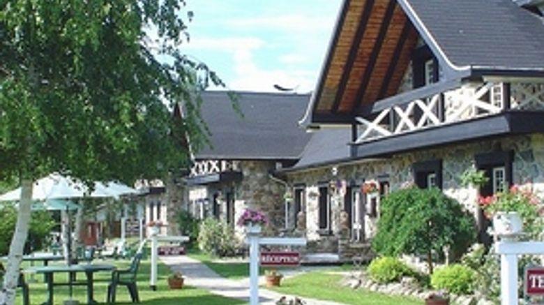 Condo Hotel Lion dOr Exterior