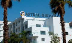 Astral Nirvana Suite Hotel