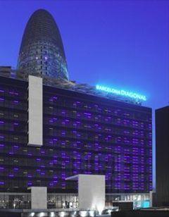 The Gates Hotel Diagonal