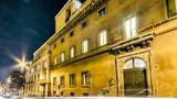 H2000 Roma Exterior