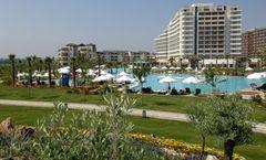Barut Hotels Lara Resort Spa & Suites