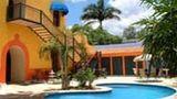 Hotel Mediomundo Pool