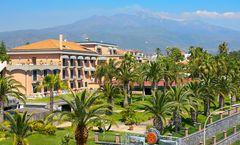 Hotel Orizzonte Acireale