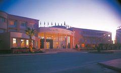 Hotel du Parc Tunis