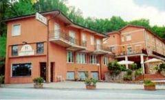 Hotel Nella