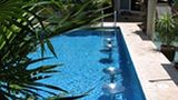 Cascadas de Merida Pool
