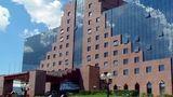 Chinggis Khaan Hotel Exterior