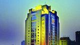Huachen International Hotel Exterior