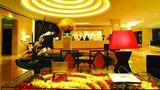 Huachen International Hotel Lobby