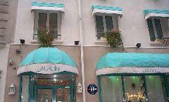 Hotel Aladin, Paris