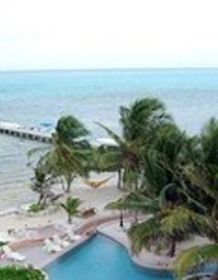 Blue Reef Island Resort