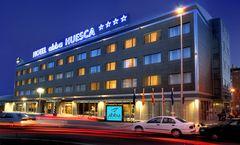 Abba Huesca Hotel