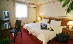 Baron's Hot-Spring Hotel