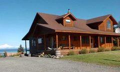 Anchor River Lodge