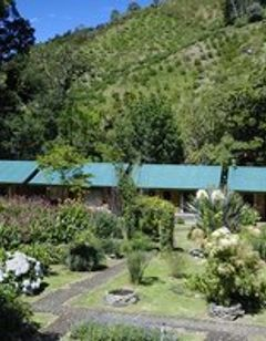 The Savegre Mountain Hotel