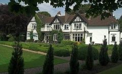 The Red House Country Hotel