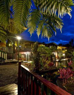 Chalet Kilauea Hotel