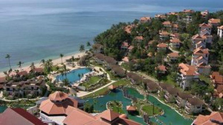 Rawi Warin Resort  and  Spa Exterior