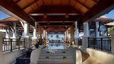 Rawi Warin Resort & Spa Lobby